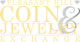 Coin and Jewelry Logo